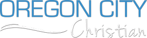 Oregon City Christian Church logo